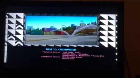 Ben 10 Omniverse new episodes return