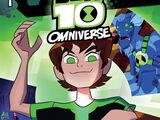 Kolekcje DVD/Ben 10: Omniverse