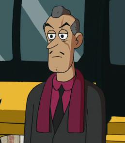 Sr. Bilhões