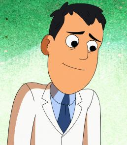 Dr. Pontada