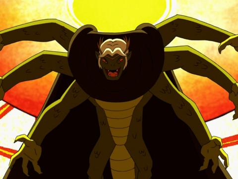 Rei Koil (Episódio)