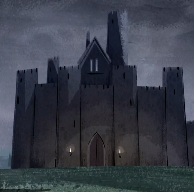 Castelo Bishopbrook