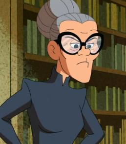 Professora Roland