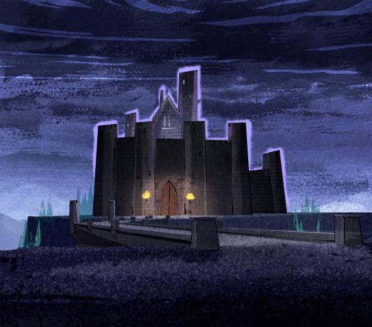 Castelo Kleinhart
