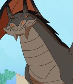 Dragão Dormente