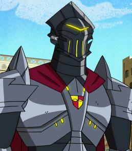 Cavaleiro Eterno