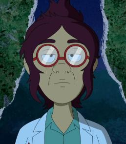 Professora Lux