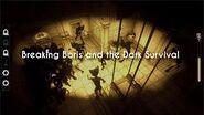 Breaking Boris and the Dark Survival (spawning enemies, moving camera, etc