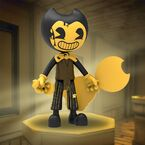 CartoonBendy-actionfigure