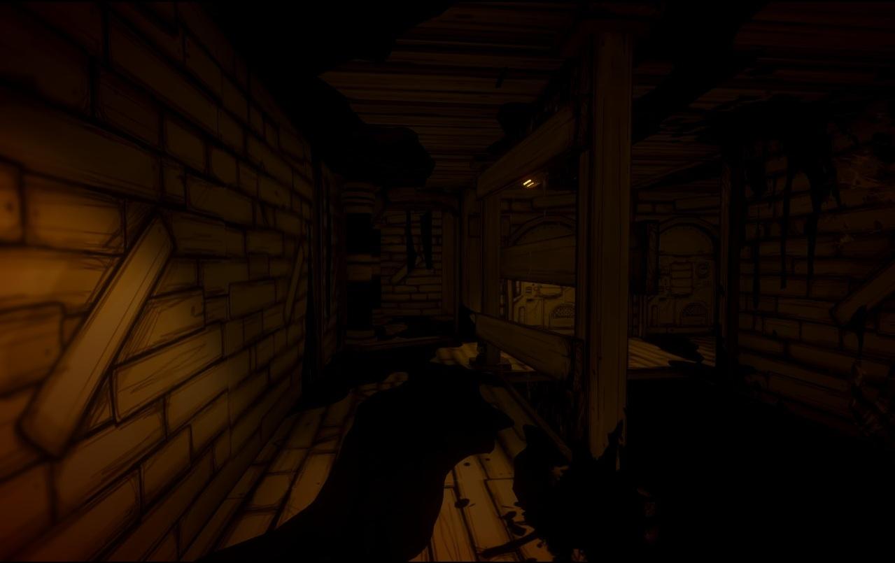 Corridor Maze