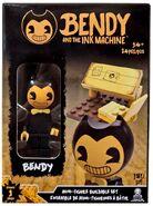 Bendy-minifigure