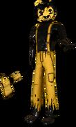 CH4Sammy3D
