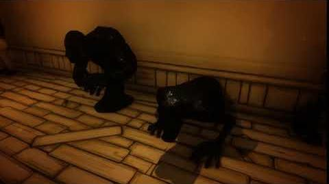 Bendy CH3 The Searchers