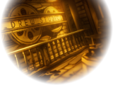 Bendy and the Ink Machine: Chapter 1 - Moving Pictures