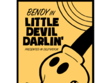 Little Devil Darlin'