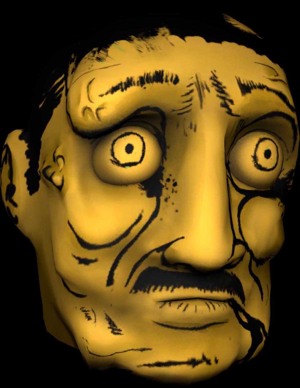 Bertrum (monster)