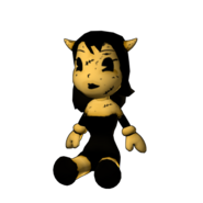 AliceDoll UI