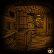 Safehouse-kitchen
