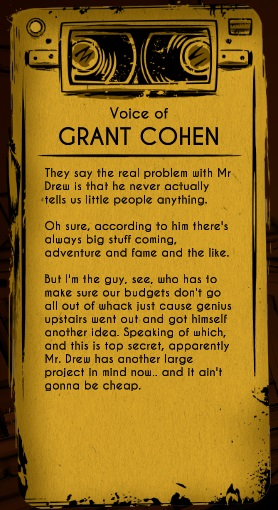 Grant Cohen