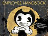 Joey Drew Studios Employee Handbook
