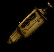 Syringe UI