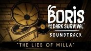 """The Lies Of Milla"" - BATDS- Original Soundtrack- The Wolf Trials"