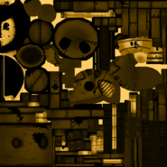 Difuse BendyBot