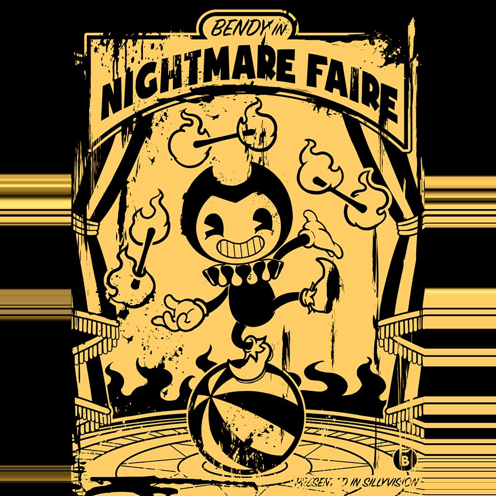 Nightmare Faire
