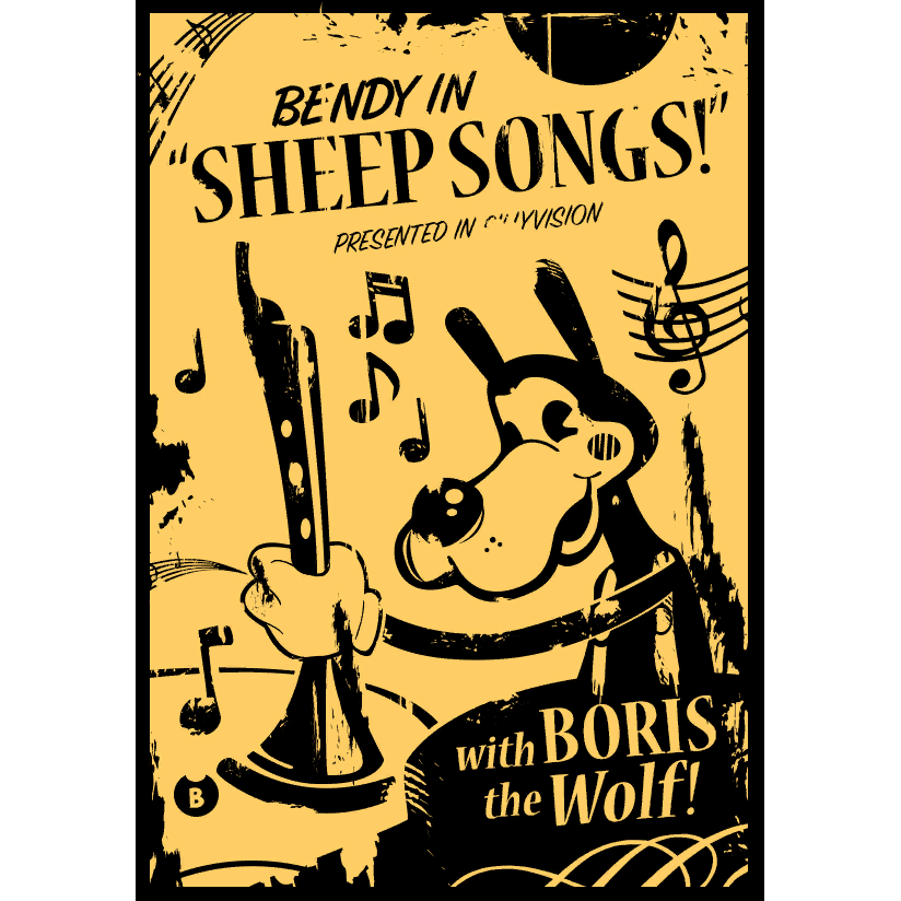 Sheep Songs!