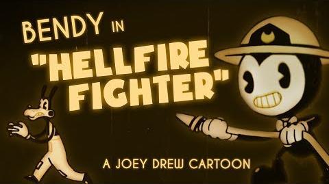 Hellfire Fighter