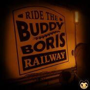 Buddy-Boris