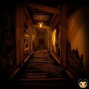 Dark-hallway-entrance