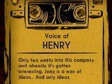 Henry Stein