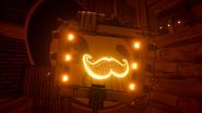 BendyMustache