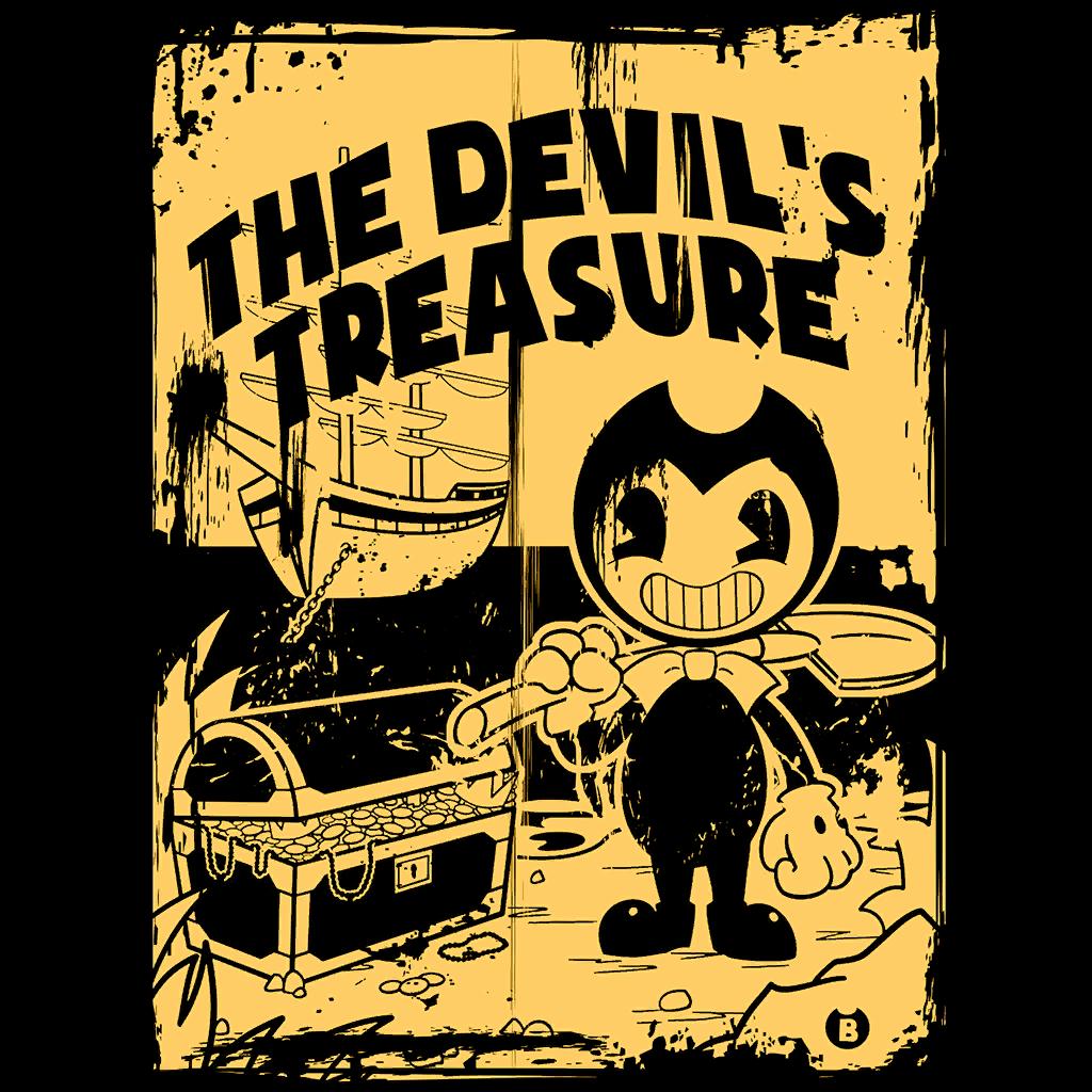 The Devil's Treasure
