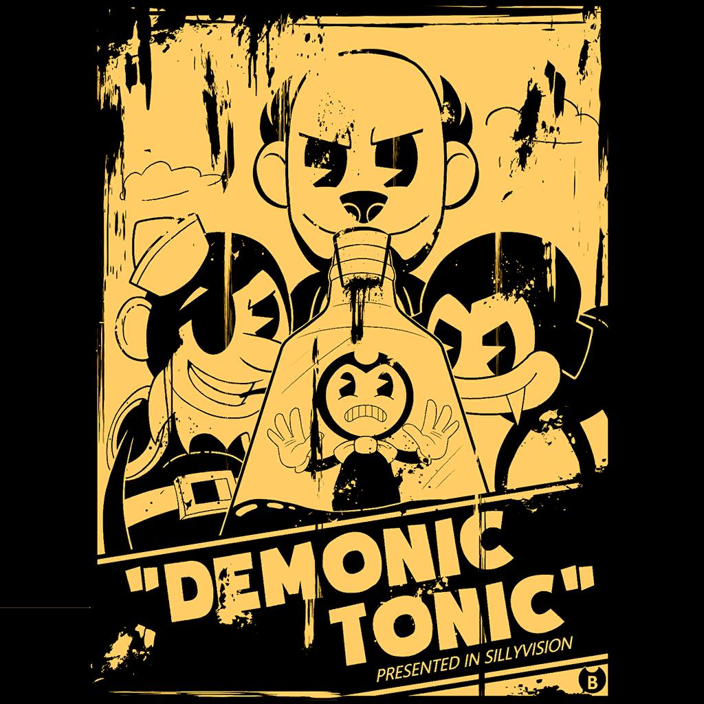 Demonic Tonic