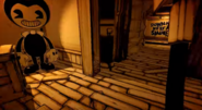BENDY CH 2 AND CH 4