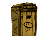 Little Miracle Station