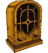 BatDR Radio