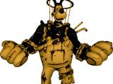 Brute Boris