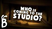 """BATDS - """"WHO is coming to the studio?"""" - NEW GAME UPDATE!"""