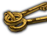 Wally's Keys