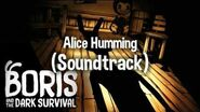 """Boris and the Dark Survival - """"Lonely Angel (Reprise)"""" (Soundtrack)"""