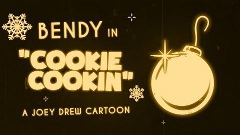 Cookie Cookin