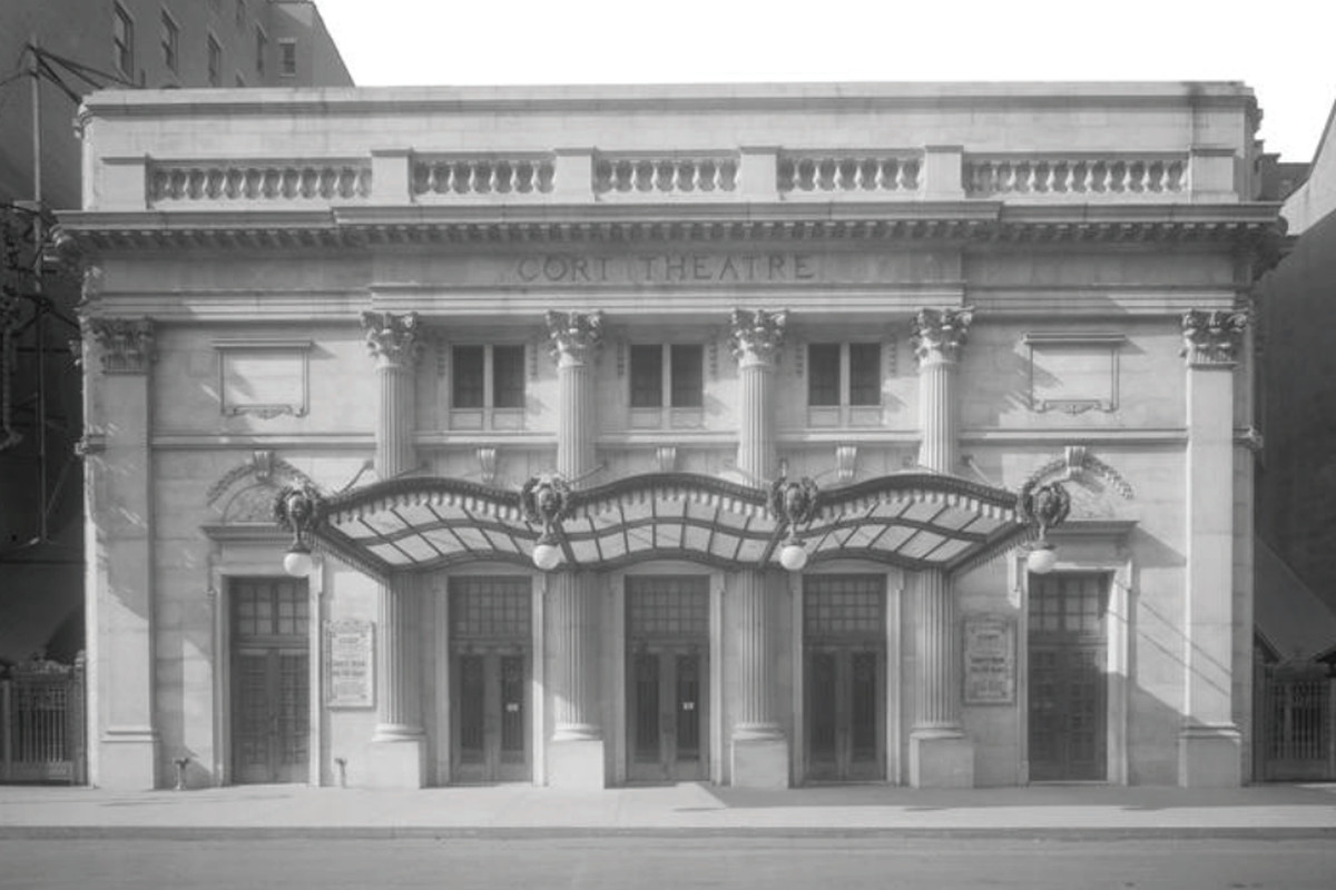 Cort Theater