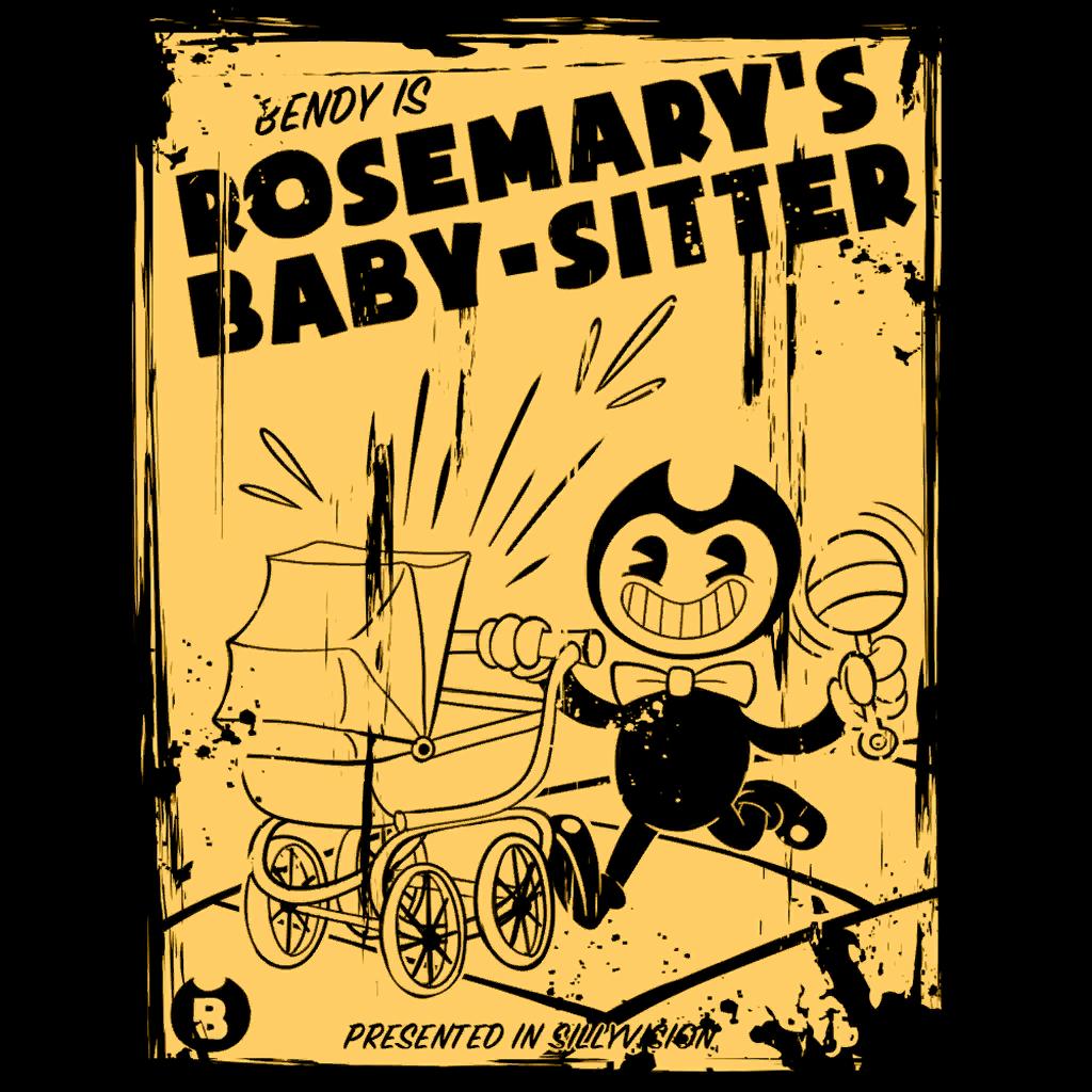 Rosemary's Babysitter