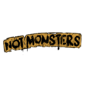 Not monsters