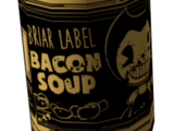 Bacon Soup