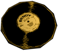 Record UI