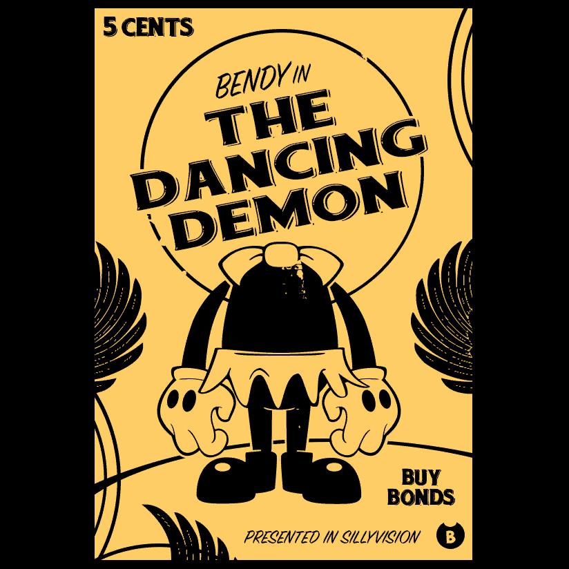 The Dancing Demon